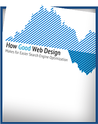 Good Web Design for SEO