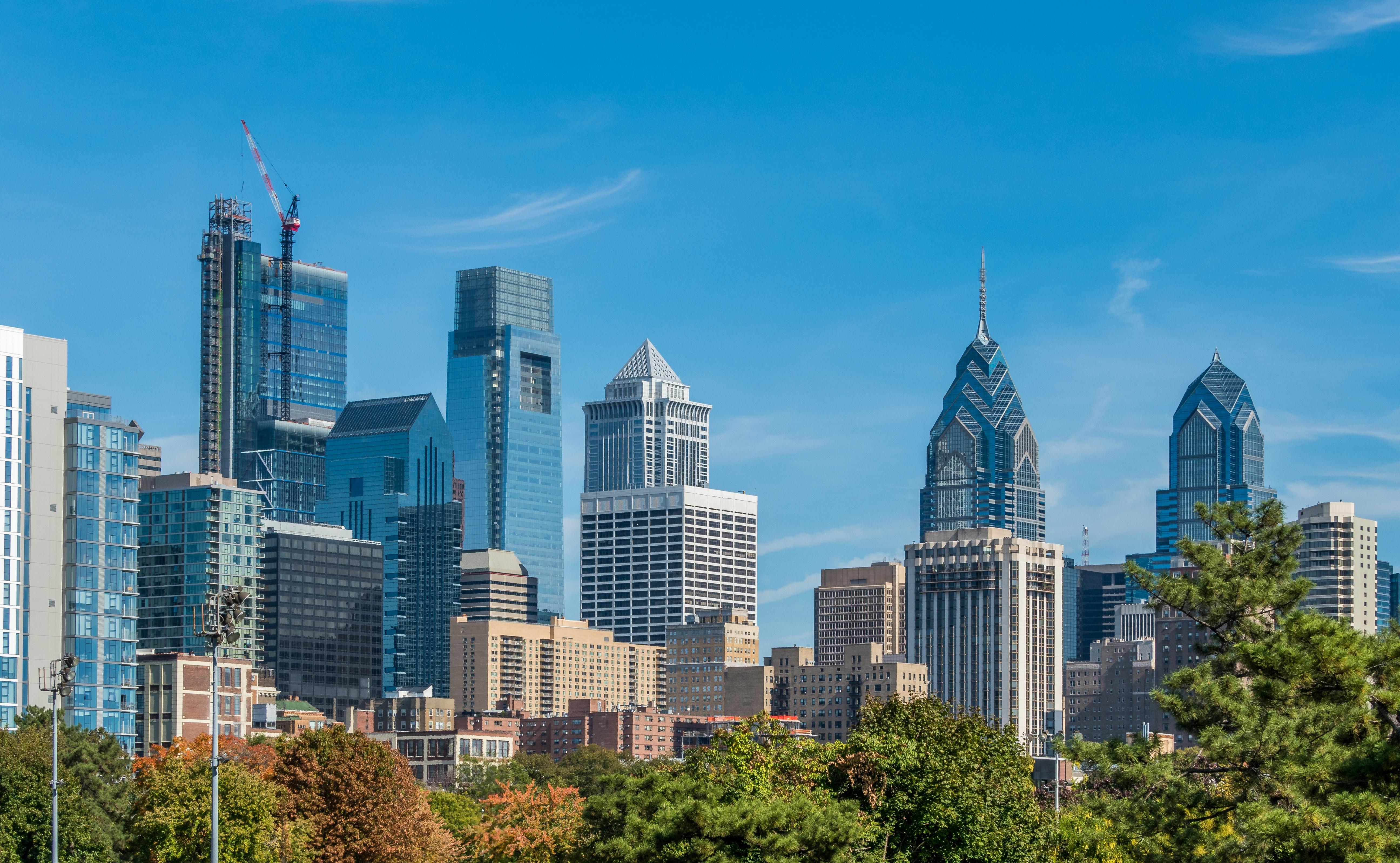 Philadelphia LP