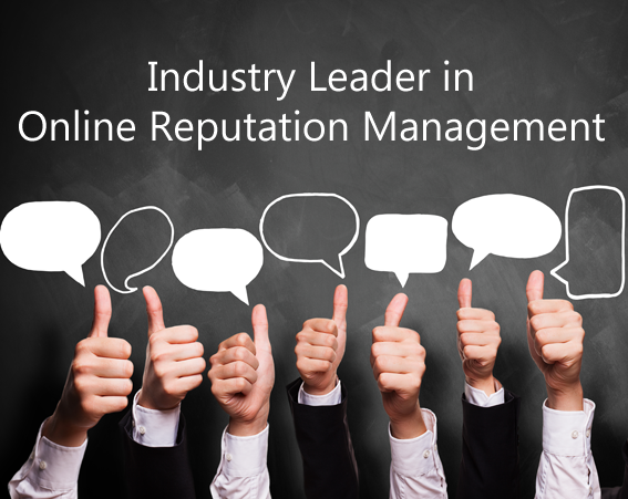 WebiMax Featured as Industry Leader in Online Reputation Management Report