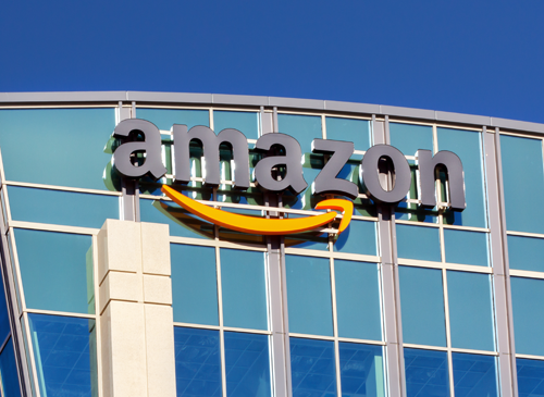 Digital Marketing CEO, Ken Wisnefski, Says Amazon Stock Will Be 'Utterly Unstoppable'