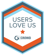 Users love WebiMax on G2 Crowd