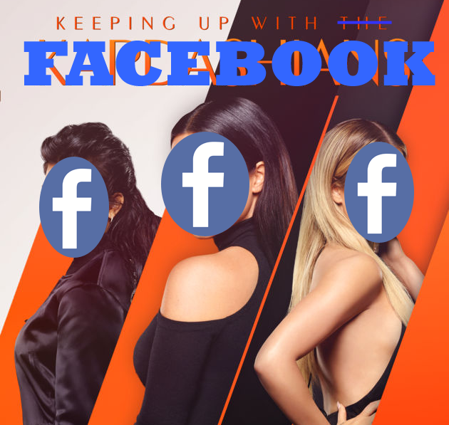 Keeping Up With Facebook