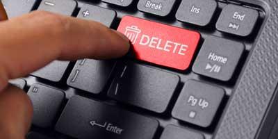 stock-delete